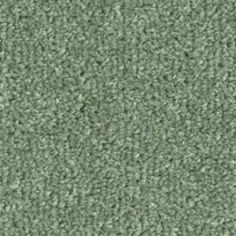 Everglade Green Twist Carpet  Bedroom carpet  £5.99/m