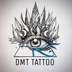DMT TATTOO