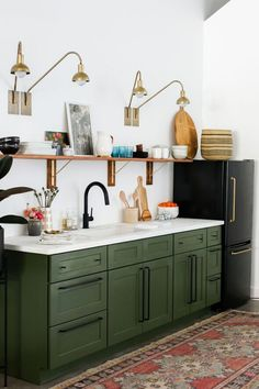 Plug-In vs Hard-Wired Wall Sconces | Little Green Notebook | Bloglovin'