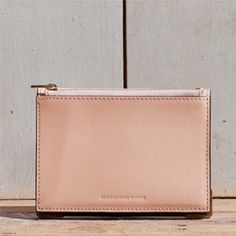 Alexander Wang Blushing Pouches on sale now on @TopFloor