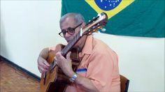 (1) Benedito Clementino apresentação musical no Café com Poesia - 88º Ed...