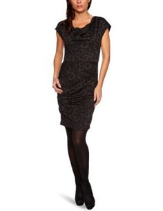 Traffic People BNS5902 Be Wild Smooth Operator Jersey Women's Dress: Amazon.co.uk: Clothing