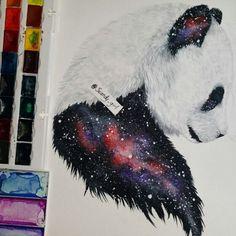 Космо панда