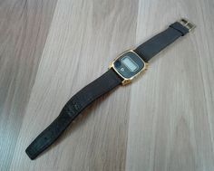 Commodore Uhr (Commodore Int.) Gold