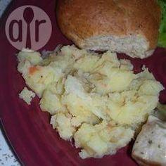 Gemüsepüree @ de.allrecipes.com