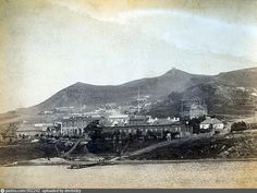 Владивосток, 1891 | Блог Александра Хитрова