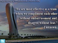 #Leadership #Quote