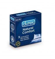 Variedad en preservativos naturales de las mejores marcas, para una buena protección.