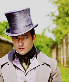 "Matthew Macfadyen as Arthur Clennam in Charles Dickens' ""Little Dorrit"". All that there is to love in a man. Jane Austen, Little Dorrit, Ripper Street, Matthew Macfadyen, Oliver Twist, Great Expectations, Looking Dapper, British Actors, Pride And Prejudice"
