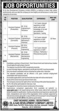 Pakistan Council Of Research In Water Resources Islamabad Jobs