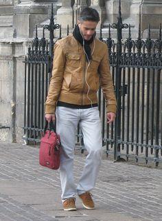 Paris - 2012  Via: www.usefashion.com