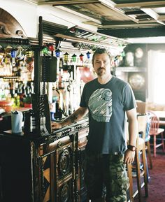 Love Penzance presents  Miguel at The Lamp and Whistle Free House 12 Leskinnick Place, PZ Run by Miguel specializes in craft beer, imported draught beer, spirits and has an extensive range of rum.  Open 12 noon - midnight (tues -sat) 12 noon - 11pm (sunday) 5pm -11pm (mon)