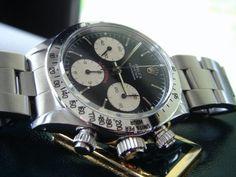 Rolex Daytona 6265 78'