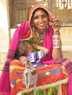 Color #PERIPLOS en #India #viajes