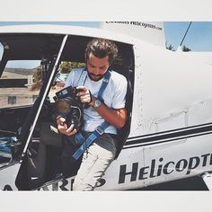 So this is how I take all my photos 🚁📷 who wants to come up on flight with me?