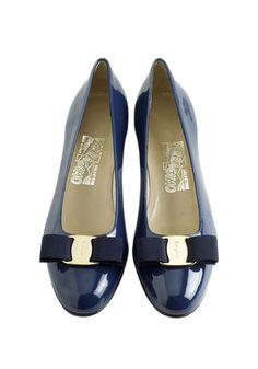'Varina' Ferragamo Shoes...