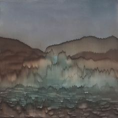 Shop online for The Valley, a dreamy abstract landscape oil painting by Rene Johansen, on board size 40 x 40 cm unframed. Art For Sale Online, Art Online, Oil Painting Abstract, Affordable Art, New Media, Abstract Landscape, Online Art Gallery, Beautiful Landscapes, Original Artwork