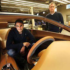3D Printing Aids Design Production of Cadillac's Sexy Two-Door Elmiraj