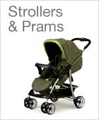 Your Baby Needs. Best Quality Stroller & Prams