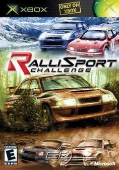 Rent Rallisport Challenge on Xbox - gamefly.com