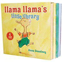 Llama read aloud or alone. First grade curriculum, instant classic.