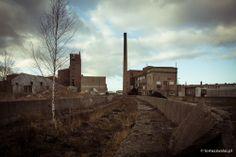 Abandoned salt mine in Wapno / Opuszczona kopalnia soli w Wapnie Urban Exploration, Abandoned Places, Monument Valley, My Photos, Salt, Explore, Nature, Photography, Travel