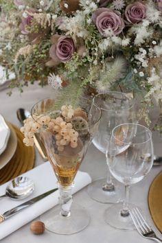 Wedding Wednesday : Zita Elze at Brides The Show - October 2015 | Flowerona