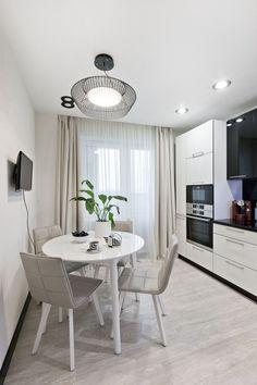 Amenajare eleganta intr-un apartament de 2 camere - imaginea 6