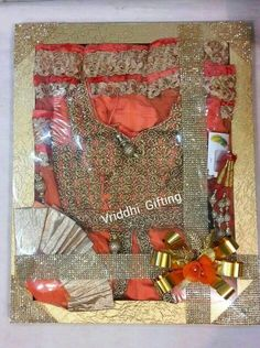 Wedding Gift & Trousseau Packing