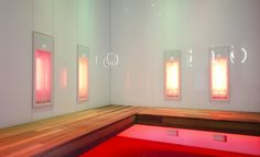 Infrared sauna cabin,Agua City Spa Holland http://www.wellness.co.rs/sr/sadrzaj/237/agua-city-spa/