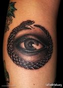Pin Ouroboros Tattoo Page 19 on Pinterest
