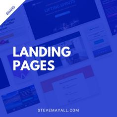 30 landing page templates free download in html bloggers etsiers