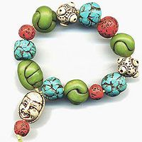 Polymer clay beads & jewellery, handmade in the UK by Emma Ralph