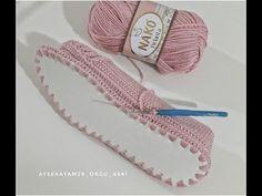 Baby Knitting, Crochet Baby, Knit Crochet, Crochet Toddler, Crochet Designs, Crochet Patterns, Crochet Flip Flops, Handmade Gifts For Boyfriend, Crochet Beanie Pattern