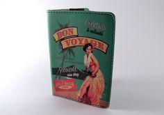 Un protège passeport original !