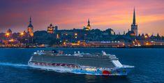 De Norwegian Breakaway komt deze zomer terug naar Europa. Dat is voor het eerst sinds Norwegian Breakaway, Cruises, Meet, Europe, Cruise