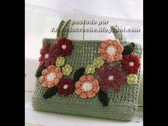 Crochet Bag Simplicity Patterns 23