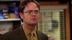 """I got Dwight Schrute! Which Character From """"The Office"""" Matches Your Zodiac Sign?"""