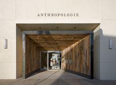 ANTHROPOLOGIE ALBUQUERQUE / EOA / ELMSLIE OSLER ARCHITECT