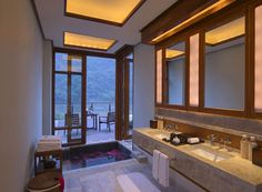 Time Away For Feeling Relaxed Yet Energized: Brilliant Resort
