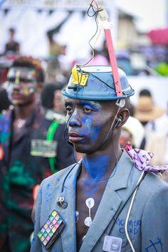 Chale wote Festival - Ghana