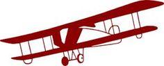 Resultado de imagen para aviones antiguos vintage