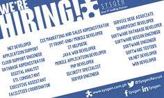 Job openings as of July 3, 2015