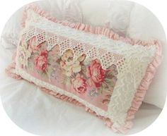 Pillow of Roses