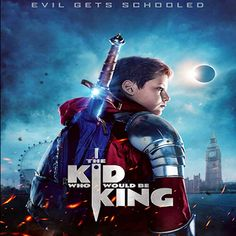 Letöltés most The Kid Who Would Be King teljes film online streaming HD Rebecca Ferguson, Movies 2019, Top Movies, Movies To Watch, Netflix Movies, Marvel Movies, Watch Netflix, Movies Free, Patrick Stewart