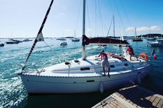 Here at R&R Marine located in Orange California we handle all boat repairs. No job is too big or too small for us. The ocean surrounding California is always filled with boats with people enjoying themselves and the water. #boatrepair #yachtrepair #yachtmanagement #yachtdeliveries #diving #boatproject #sailboat #marinetech #mercruiser #adventure #volvopenta  #indmar #marinepower #chriscraft #evenrude #mercurymariner