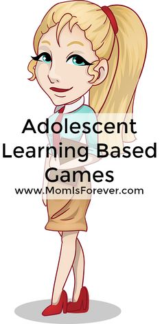 Adolescent Learning Based Games
