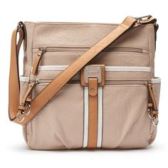 b4cd4f21e21f ... The Zip-Top Briefcase - Tan Mens Leather Messenger Bags-Briefcases  Pinterest new product ...