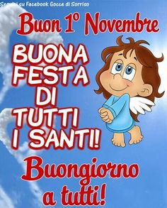 tutti i santi Facebook Quotes, Joelle, New Years Eve Party, Good Morning, Santa Lucia, Woodstock, Peanuts, Followers, Iphone
