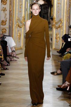 J. Mendel - Fall 2016 Couture